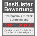Testurteil BestLister.at